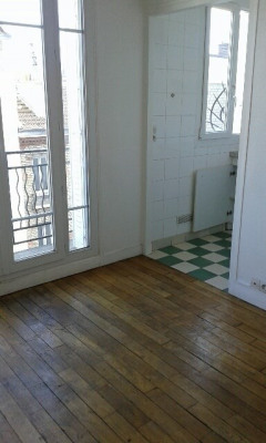 Rental apartment Boulogne 680€cc - Picture 1