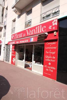 Location boutique Antony