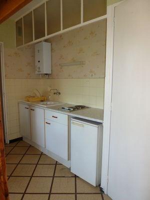 Verhuren  appartement Aix en provence 492€ CC - Foto 4