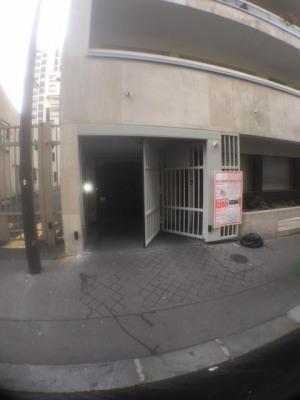 Vermietung - Parkplatz/Box - 10 m2 - Paris 12ème - Photo