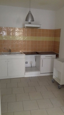 Appartement T2 de plain pied