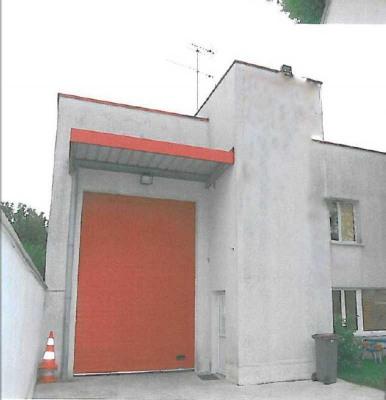 Vente Local d'activités / Entrepôt Corbeil-Essonnes