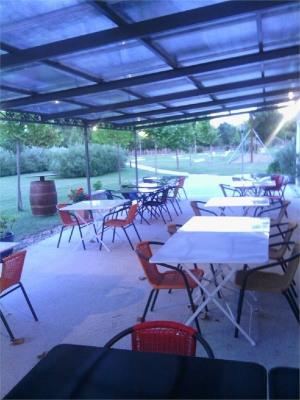Fonds de commerce Café - Hôtel - Restaurant Neuvic 9