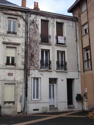 Appartement F2 bis
