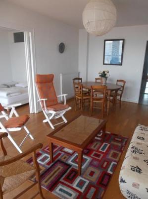 Vacation rental apartment La baule-escoublac 434€ - Picture 2