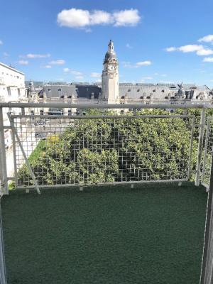 Appartement La Rochelle - 4 pièce (s) - 89 m²