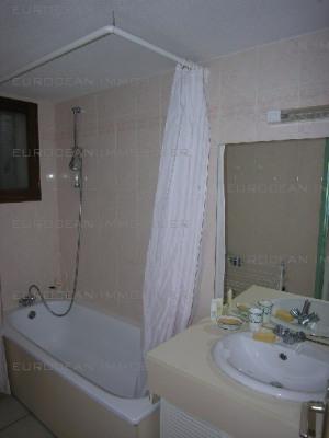 Vacation rental house / villa Lacanau-ocean 295€ - Picture 6