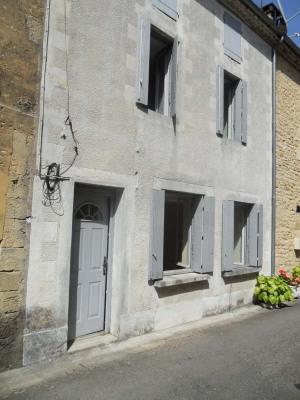 Maison de ville Villefranche du Perigord