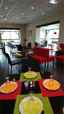 Fonds de commerce Café - Hôtel - Restaurant Neuvic 11