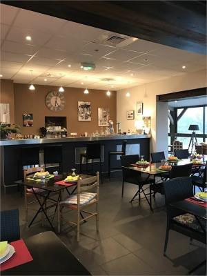 Fonds de commerce Café - Hôtel - Restaurant Neuvic 0