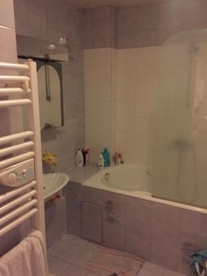 Location - Appartement 2 pièces - 47 m2 - Paris 16ème - Photo