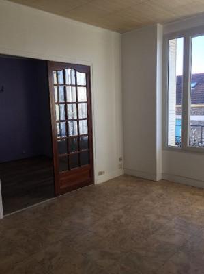 Appartement Villeneuve Saint Georges 3 pièce (s) 58 m²