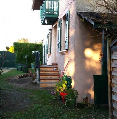 Venta  casa Machilly 286000€ - Fotografía 3
