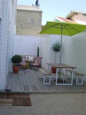 Vacation rental apartment Royan 760€ - Picture 10