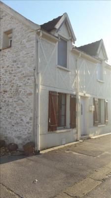 Vente maison / villa Pontarme