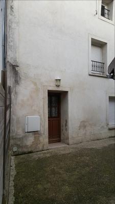 Location maison / villa Fontenay en Parisis (95190)