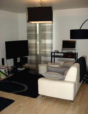 Rental apartment Le raincy 795€ CC - Picture 1