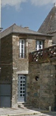 Vente Local commercial Dinan