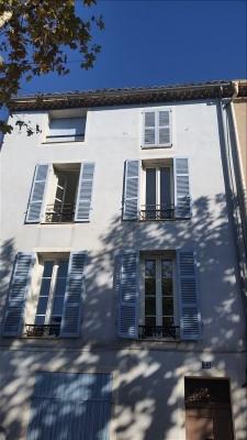 Location appartement St Maximin la Ste Baume