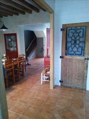 Vente maison / villa Ecommoy