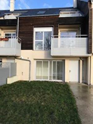Maison de ville COULOMMIERS - 5 pièces 142 m2