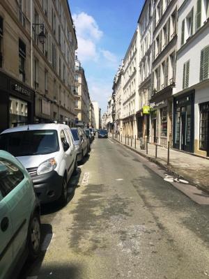 租约修改 - 商店 - 21 m2 - Paris 4ème - Photo