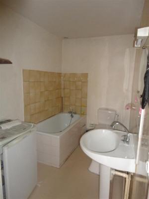Rental - Studio - 30 m2 - Cazères sur l'Adour - Salle de bains - Photo