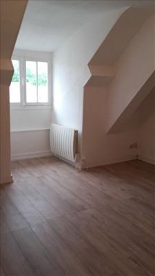 Location appartement Lamorlaye