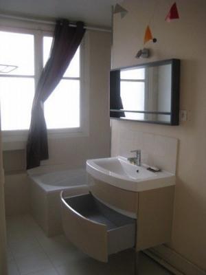 Location appartement Boulogne Billancourt (92100)