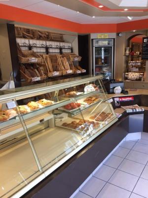Fonds de commerce Alimentation Chambéry