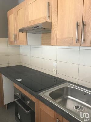 Vente - Appartement 2 pièces - 44 m2 - Chambéry - Photo