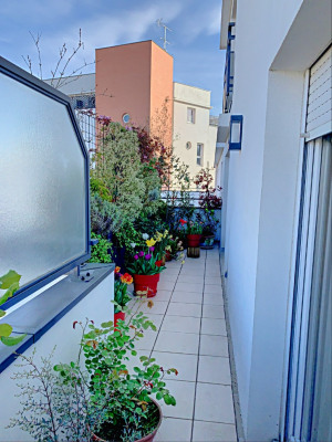 Vente - Appartement 5 pièces - 96 m2 - Saint Ouen - Photo