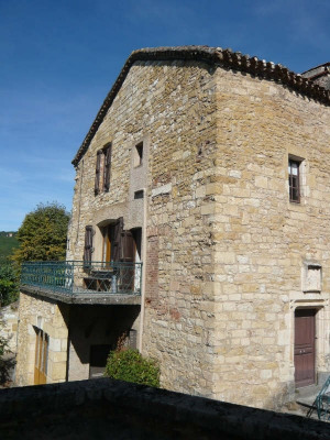 Country house 5 rooms Puy l Eveque