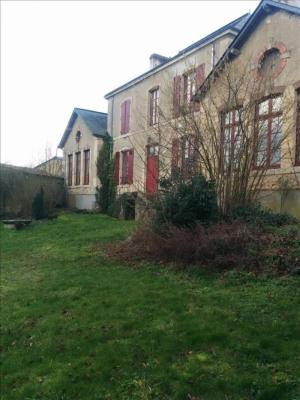 Vente maison / villa Chantenay Villedieu