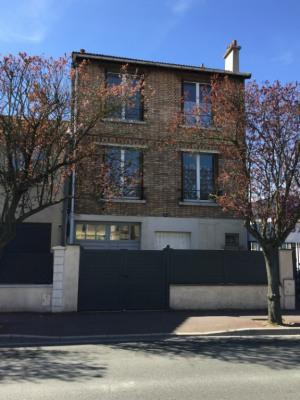 Appartement Rueil Malmaison 2 pièce (s) 36.39 m²