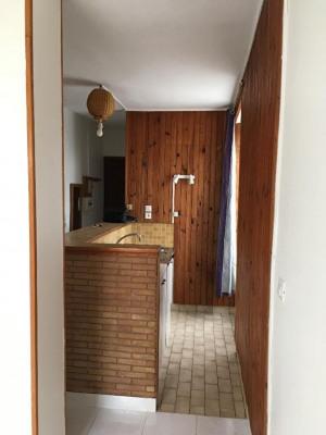 Vente - Appartement 2 pièces - 20,77 m2 - Maisons Alfort - Photo