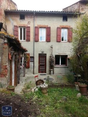vente Maison / Villa Saverdun