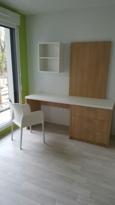 Vente - Studio - 21,11 m2 - Nantes - Photo