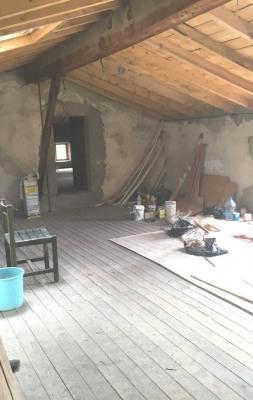 Maison de village Eurre