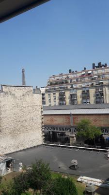 Sale - Office - 47 m2 - Paris 15ème - Photo