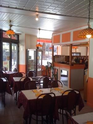 Fonds de commerce Café - Hôtel - Restaurant Paris 20ème 0