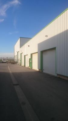 Location Local d'activités / Entrepôt Sennecey-lès-Dijon
