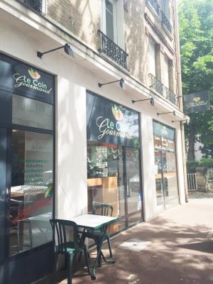 Fonds de commerce Café - Hôtel - Restaurant Issy-les-Moulineaux