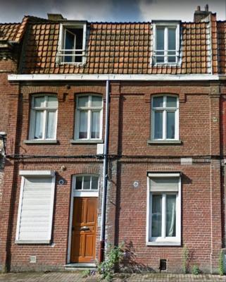 Produit d'investissement - Immeuble - 117 m2 - Lille - Photo