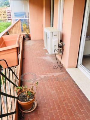 Vente - Appartement 3 pièces - 66 m2 - Menton - Photo