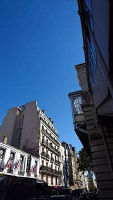 Vente Bureau Paris 18ème