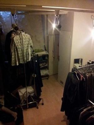 Fonds de commerce Prêt-à-porter-Textile Paris 16ème 0