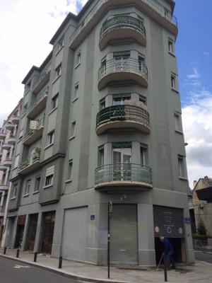 GRENOBLE Championnet - Caserne de bonne, T2 de 50 m² avec balcon