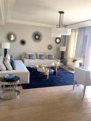 Magnifique 6 pièces meublé 196m² en Duplex 4 Chambres