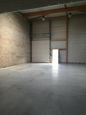 Location Local d'activités / Entrepôt Rambouillet